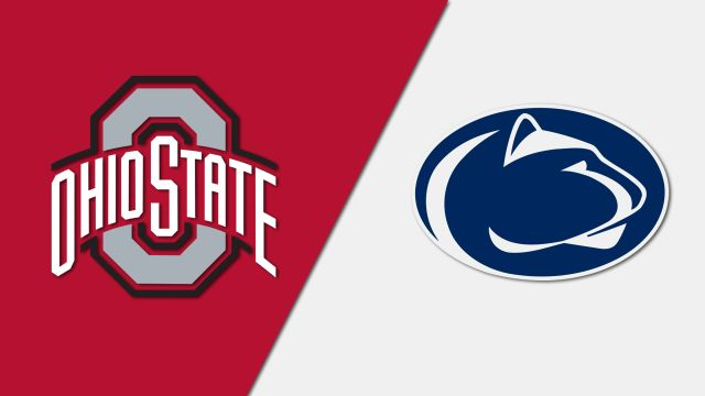 Ohio State vs. Penn State (Football)