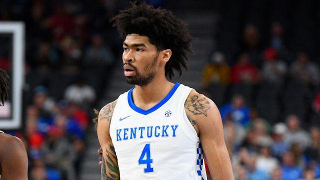 #10 Kentucky vs. Arkansas (M Basketball)