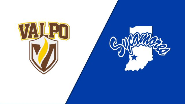 Valparaiso vs. Indiana State (M Basketball)