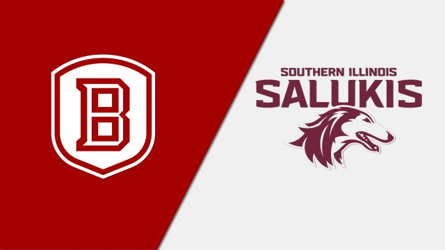 Bradley vs. Southern Illinois (W Volleyball)