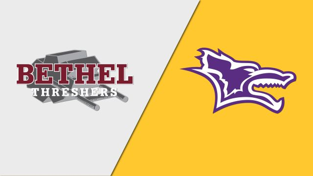 Bethel College vs. Kansas Wesleyan (Football)