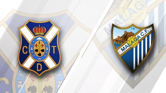 Tenerife vs. Malaga