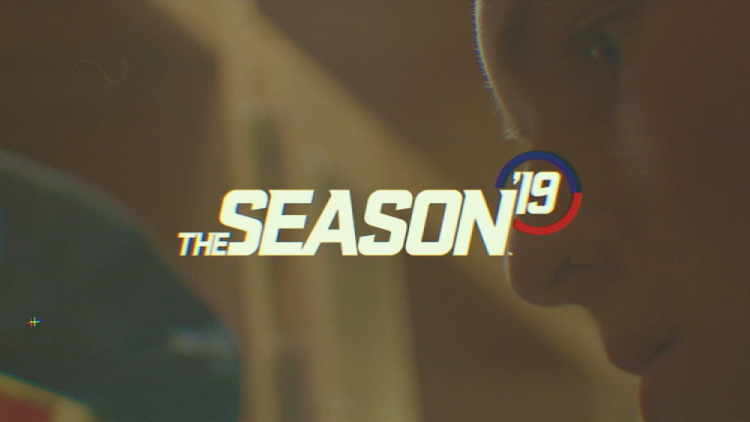 Inside Lacrosse: The Season 2019