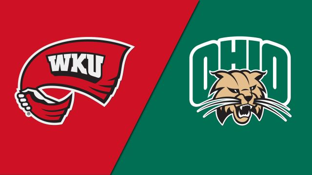 Western Kentucky vs. Ohio (Third Round) (Women's NIT)
