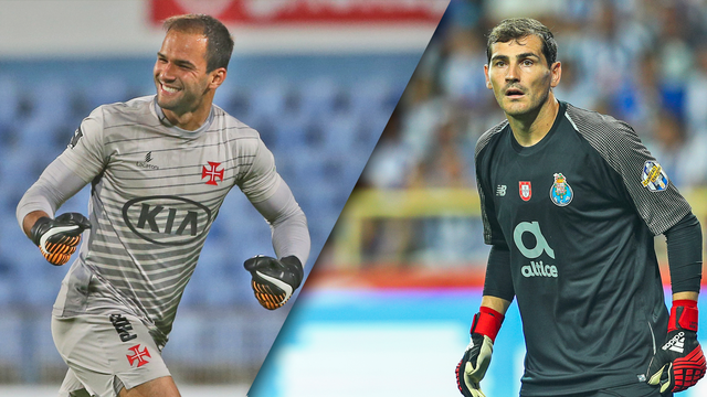 Belenenses vs. Porto