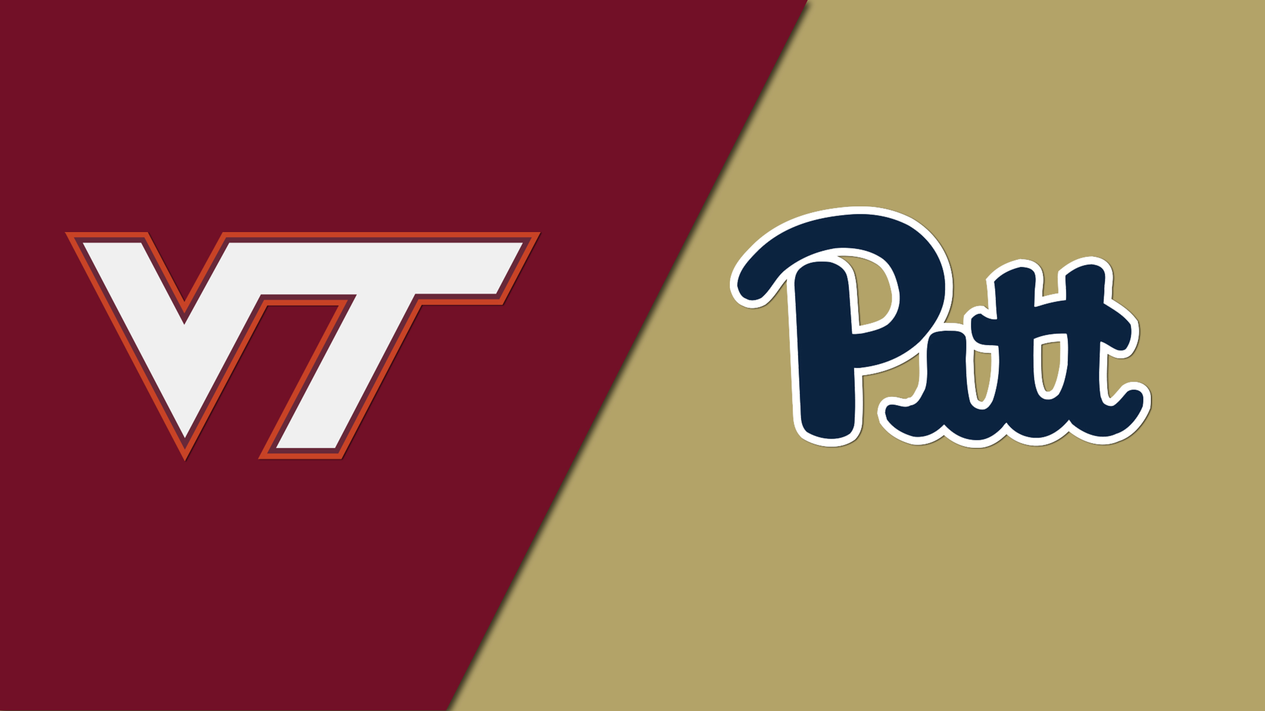#24 Virginia Tech vs. Pittsburgh (Softball)