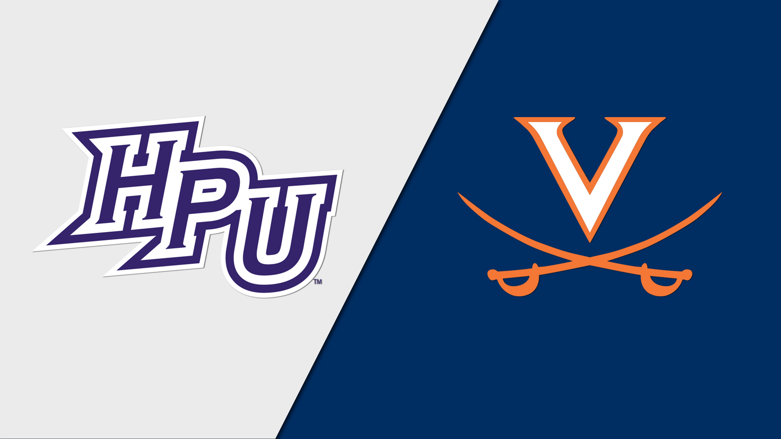 #11 High Point vs. #12 Virginia (M Lacrosse)