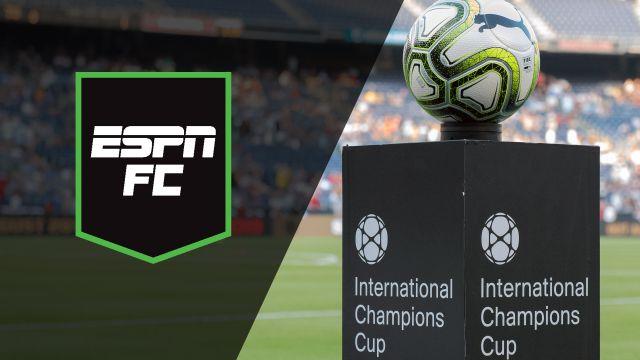 ESPN FC: ICC Preview Show