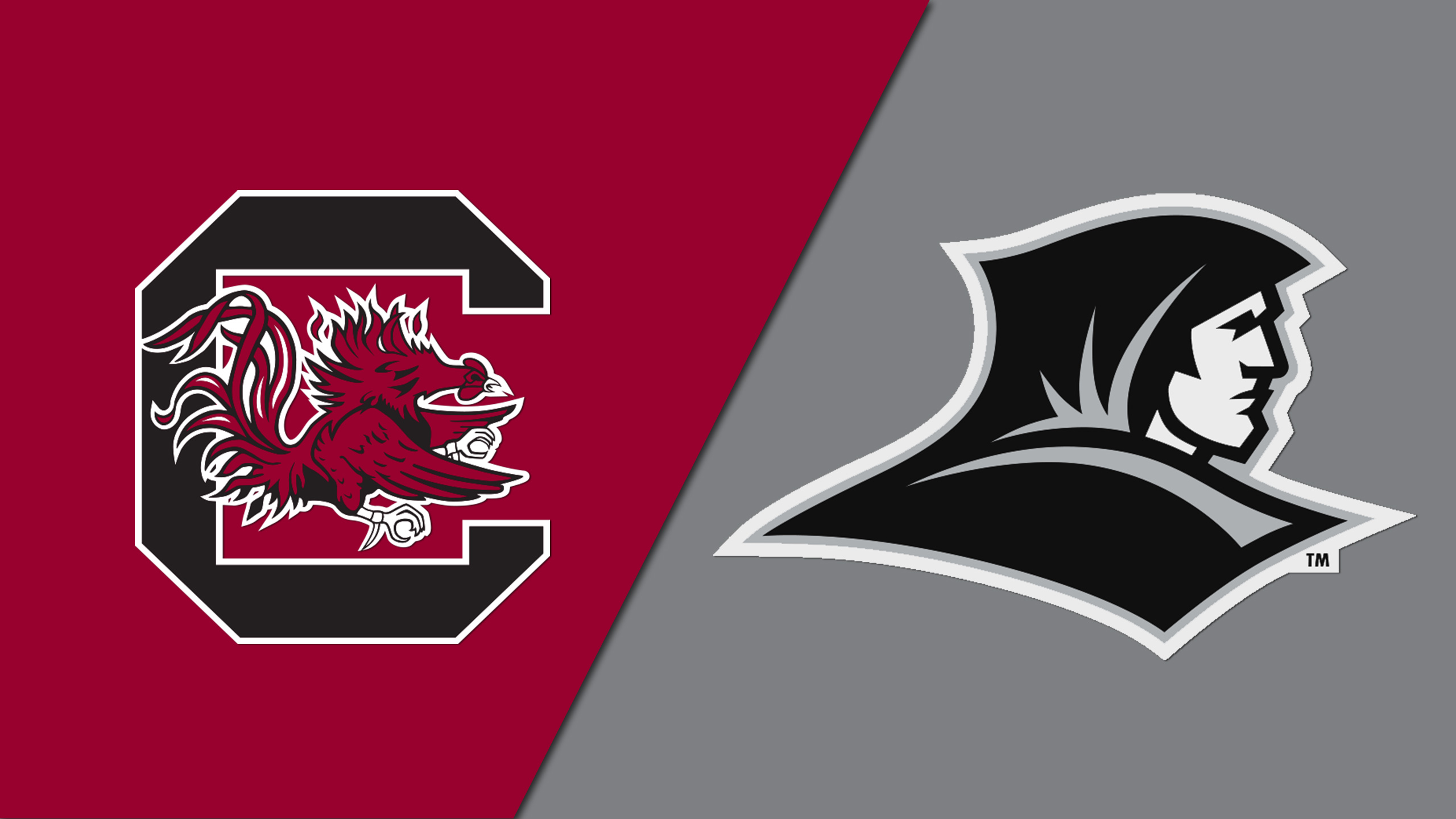 South Carolina vs. Providence (Semifinal #2) (Hall of Fame Tip-Off)