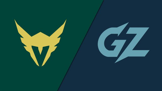 Los Angeles Valiant vs. Guangzhou Charge (Esports)