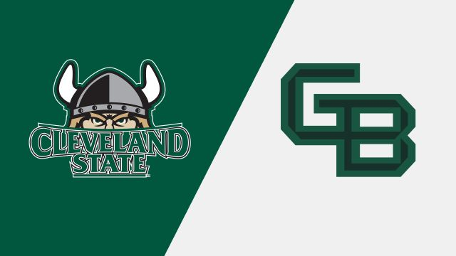 Cleveland State vs. Green Bay (W Soccer)