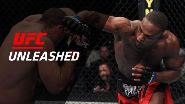 UFC Unleashed: Mauricio Rua vs. Jon Jones
