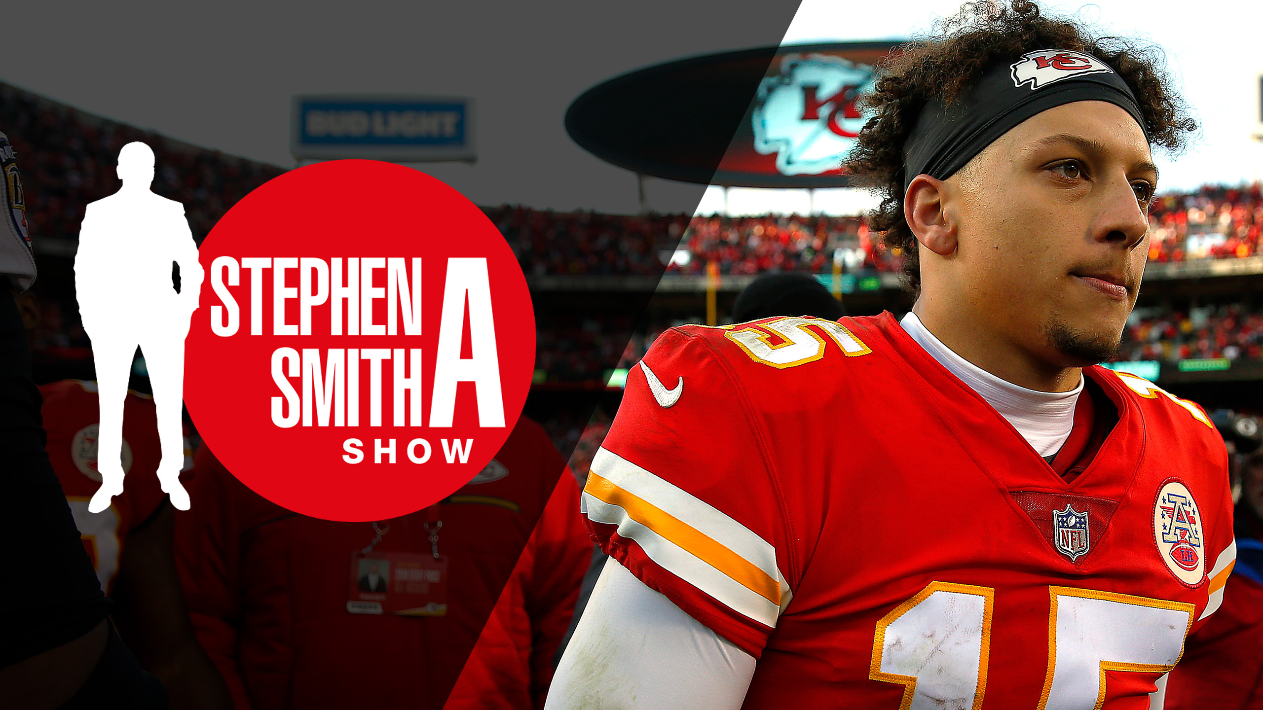 Mon, 12/10 - The Stephen A. Smith Show