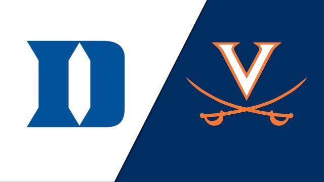 #12 Duke vs. #7 Virginia (W Lacrosse)