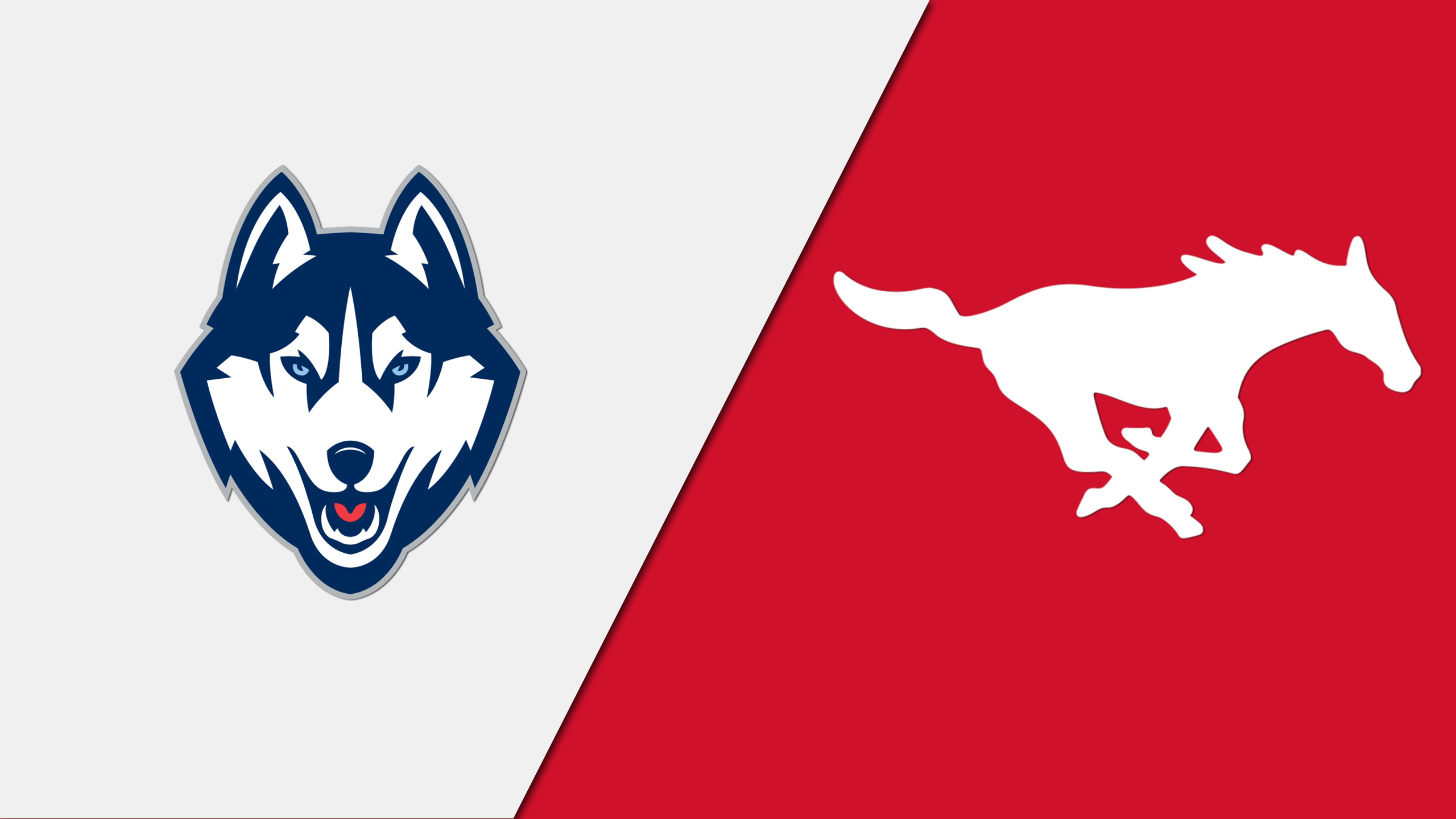 Connecticut vs. SMU (M Basketball) (re-air)