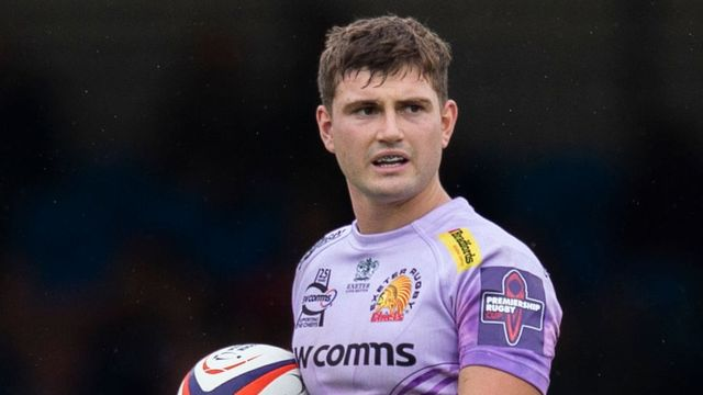 Exeter Chiefs vs. Harlequins