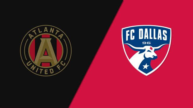 Atlanta United FC Under-14 vs. FC Dallas Under-14 (Quarterfinal) (Manchester City Cup)