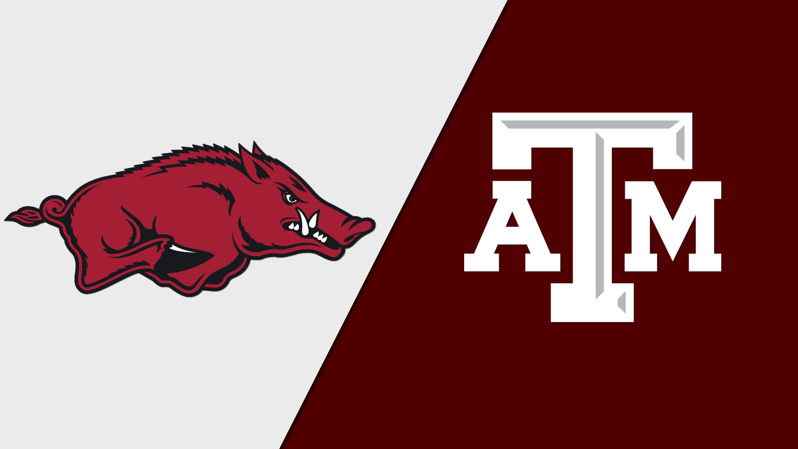 Arkansas vs. Texas A&M (M Basketball)