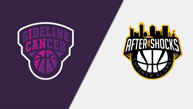 Sideline Cancer vs. AfterShocks (Wichita State) (Regional Round)