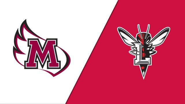 Meredith College vs. Lynchburg (W Basketball)