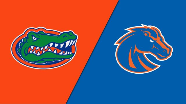 #5 Florida vs. Boise State (Site 3 / Game 3) (NCAA Softball Regionals)