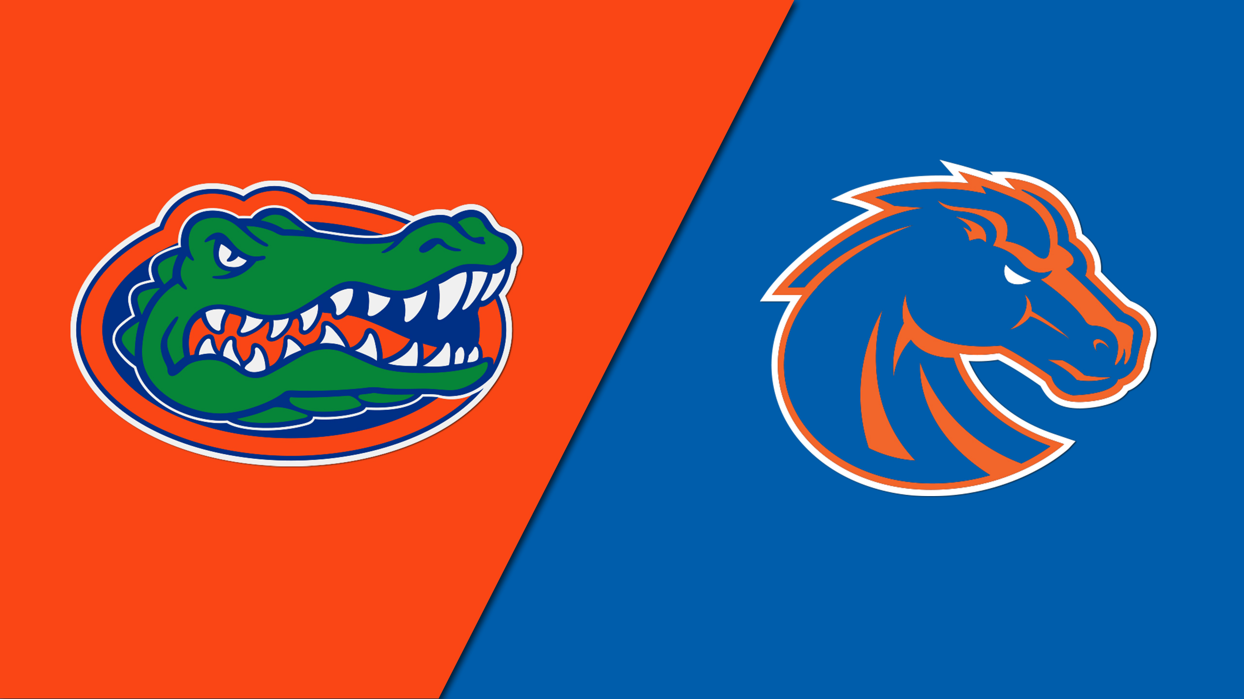 Florida vs. Boise State (Site 3 / Game 3) (re-air)