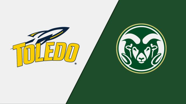Sat, 9/21 - Toledo vs. Colorado State (Football)