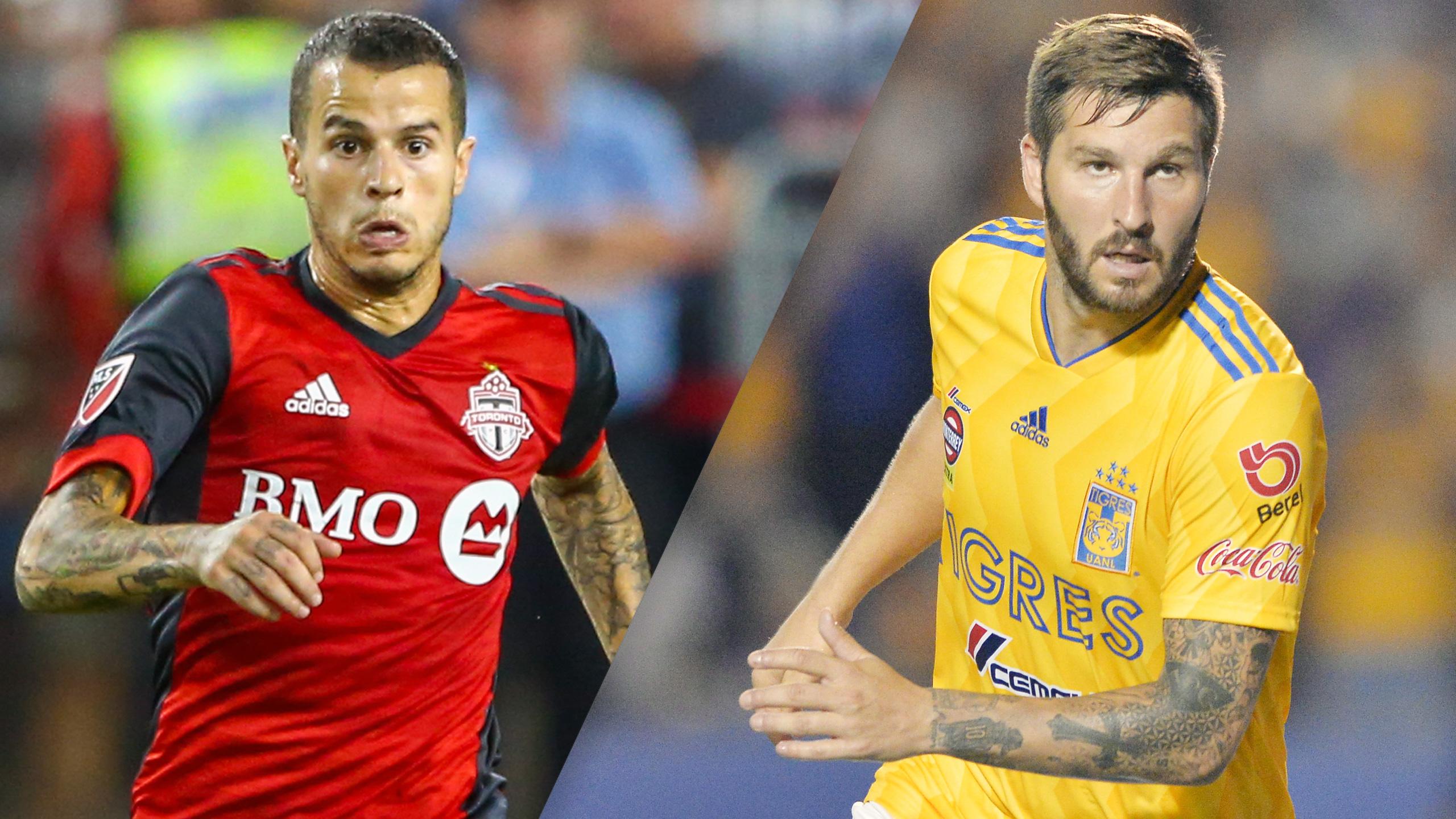 Toronto FC vs. Tigres UANL (Campeones Cup)
