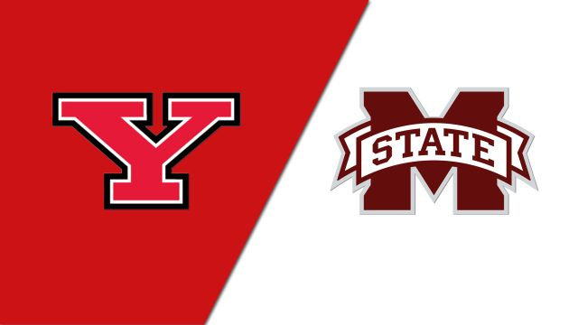 Youngstown State vs. Mississippi State (Baseball)