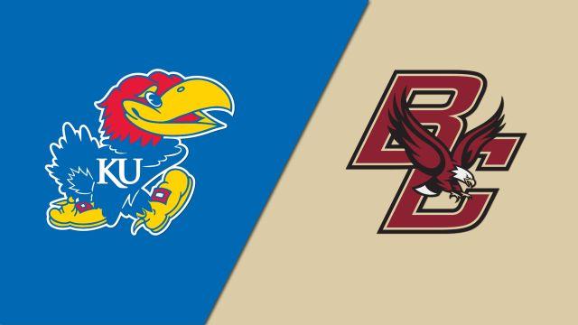 Kansas vs. Boston College (Football)