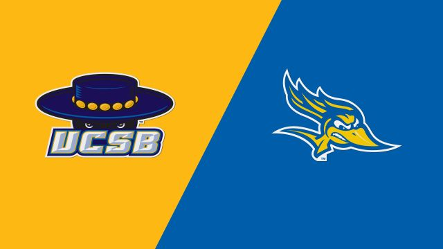 UC Santa Barbara vs. CSU Bakersfield (W Volleyball)