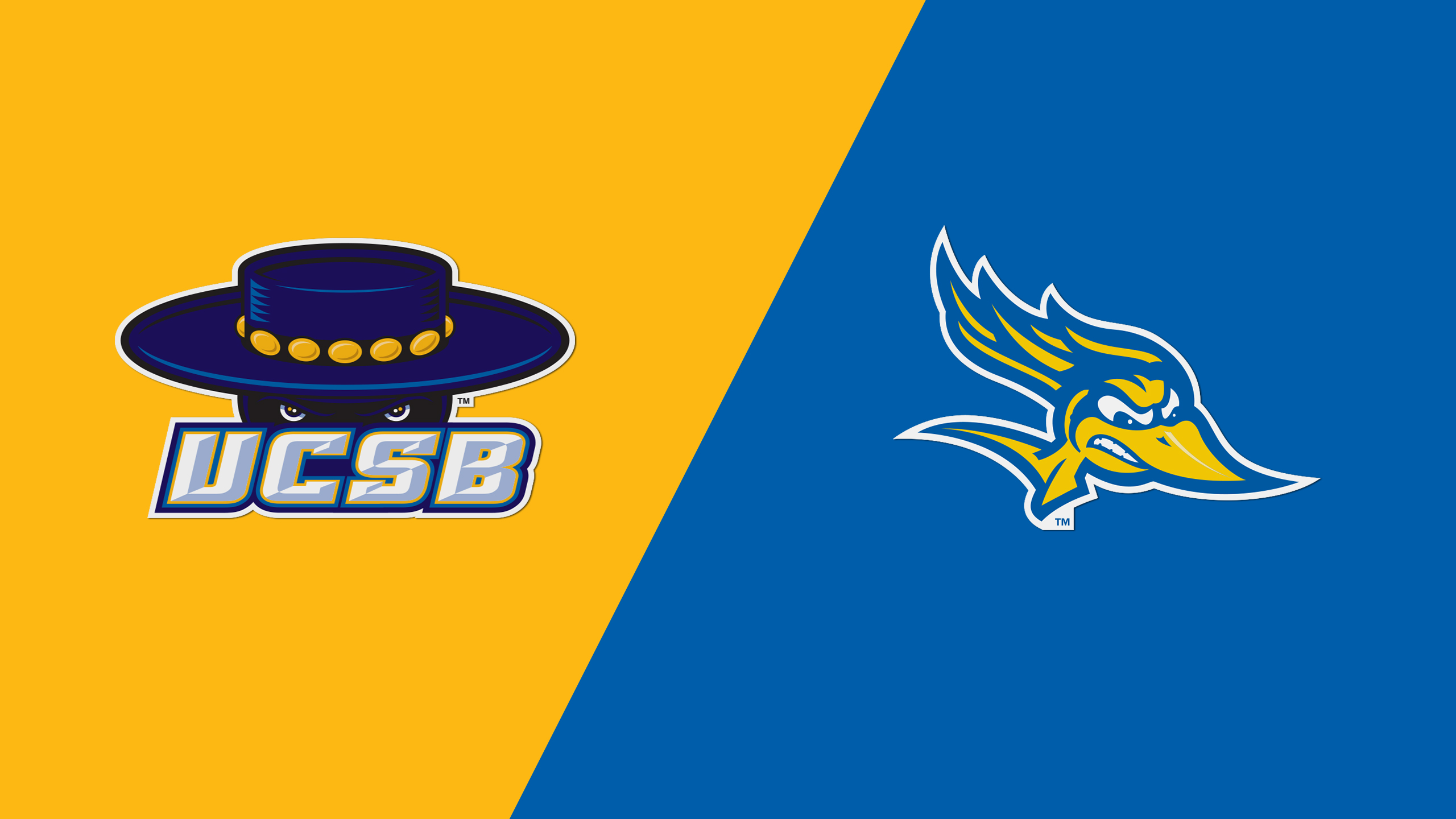 UC Santa Barbara vs. CSU Bakersfield (W Volleyball)