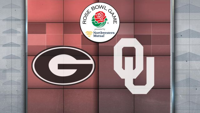 Georgia vs. Oklahoma