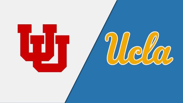 Utah vs. UCLA