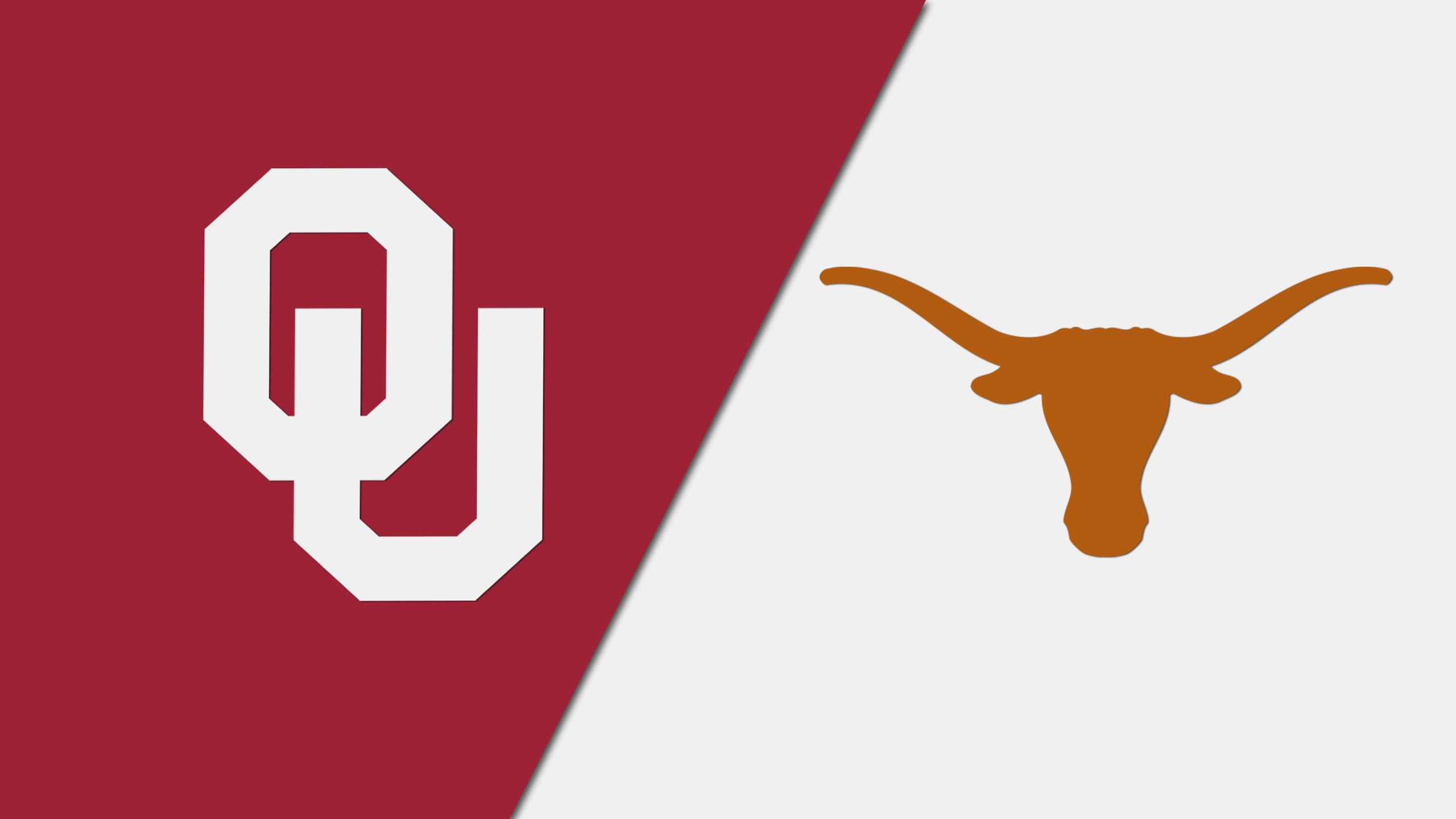 #2 Oklahoma vs. Texas (M Basketball) (re-air)
