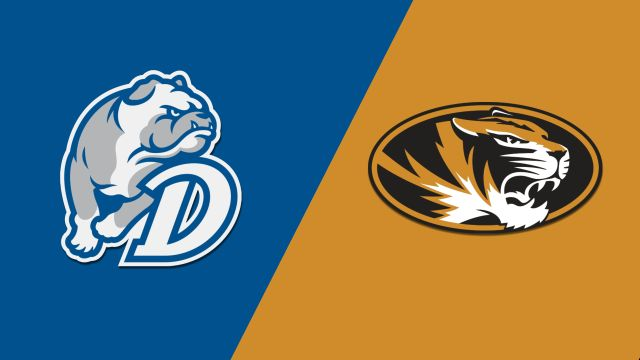 #10 Drake vs. #7 Missouri (First Round) (NCAA Women's Basketball Championship)