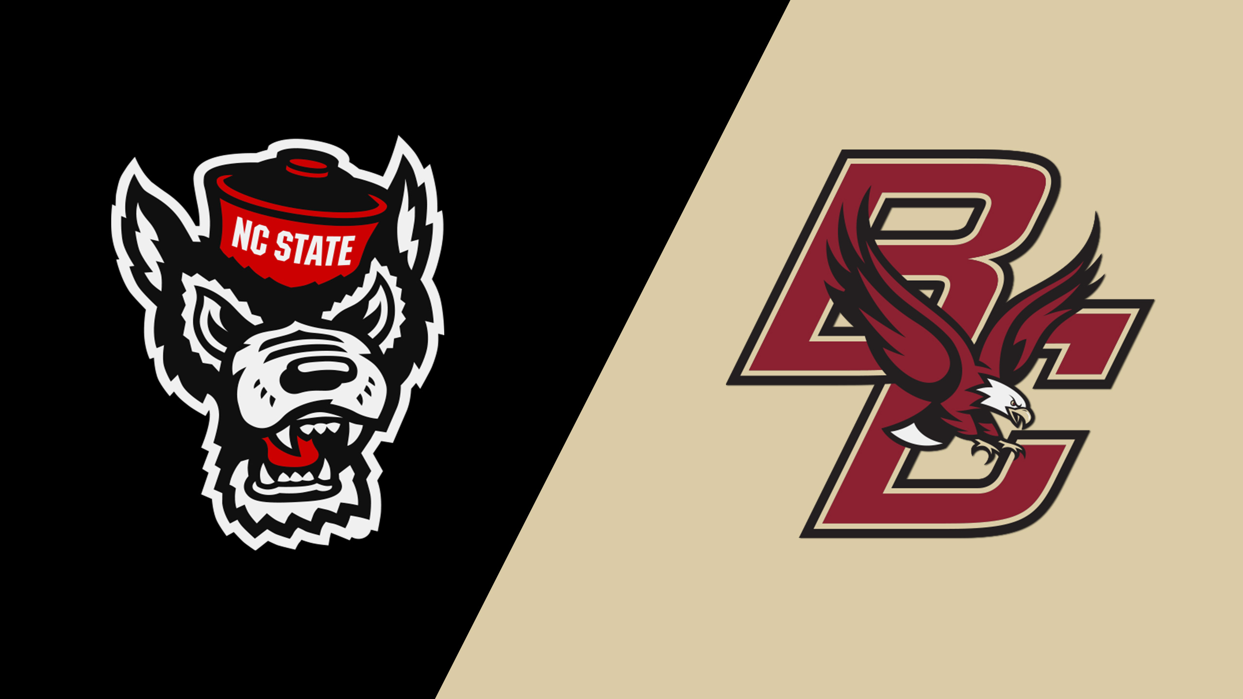 NC State vs. Boston College (W Volleyball)