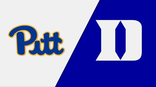 Pittsburgh Panthers vs. Duke Blue Devils