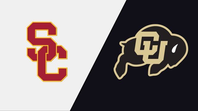 USC vs. Colorado (Football)