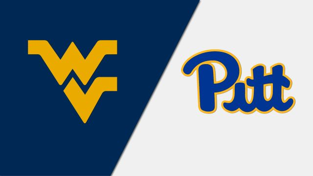 West Virginia Mountaineers vs. Pittsburgh Panthers (ESPN Classic Football)