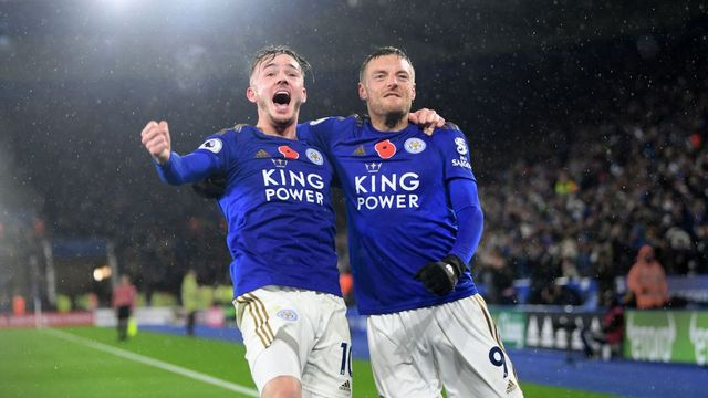 Melhores momentos - Leicester 2 x 0 Arsenal