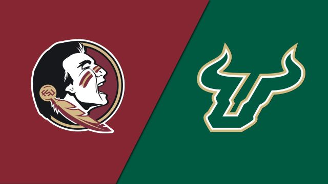 #4 Florida State vs. South Florida (Site 12 / Game 3) (NCAA Softball Regionals)