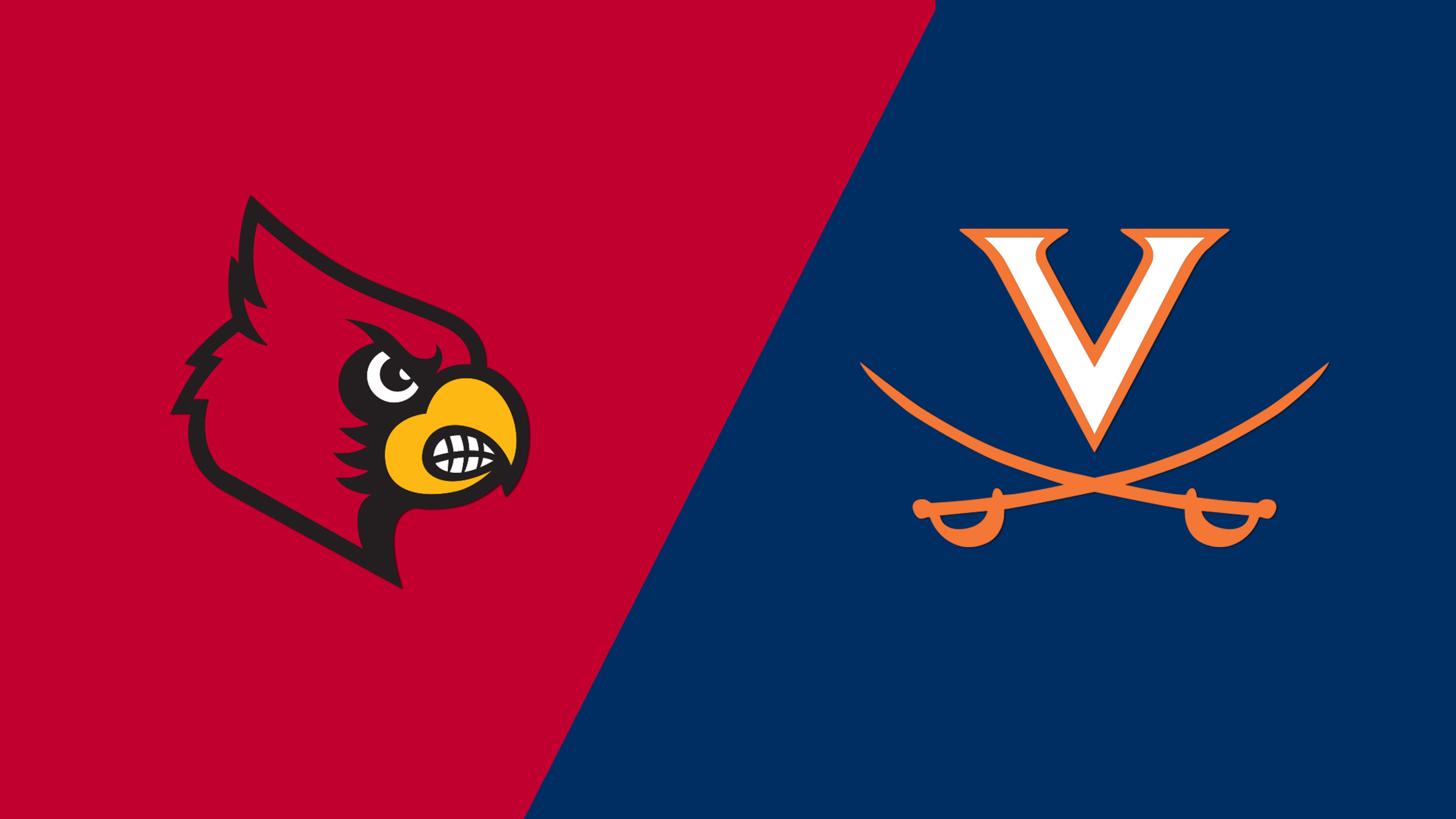 Louisville vs. Virginia (Football)