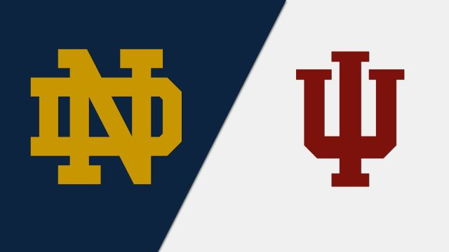 Indiana vs. Notre Dame (M Basketball)