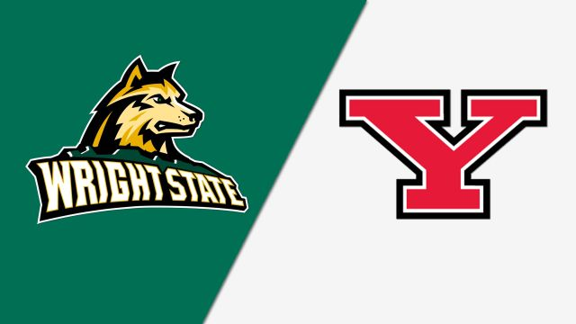 Wright State vs. Youngstown State (W Soccer)