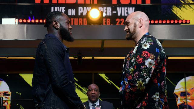 Inside Wilder vs. Fury II (Part 2)