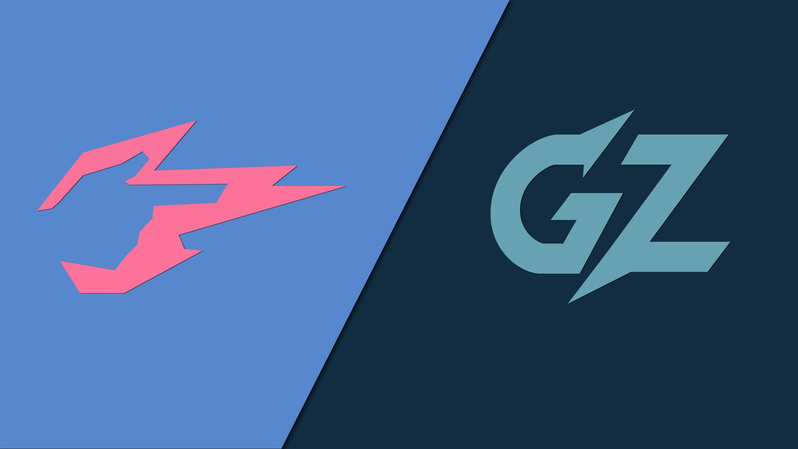 Hangzhou Spark vs. Guangzhou Charge