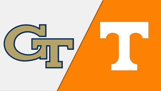 Georgia Tech vs. #5 Tennessee (M Basketball)