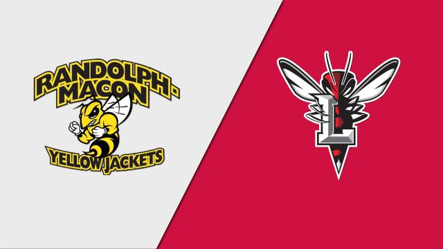 Randolph-Macon vs. Lynchburg (W Basketball)