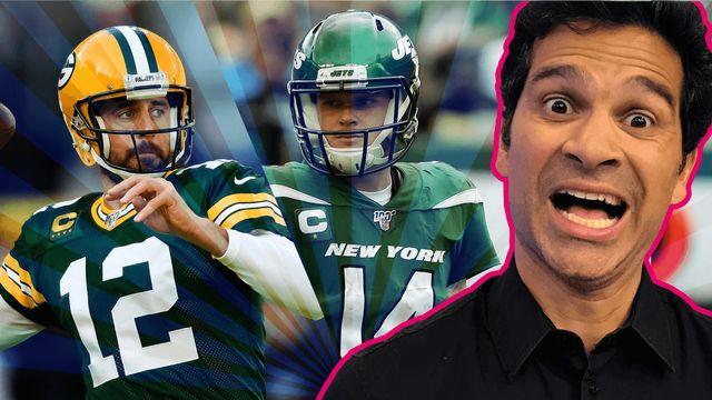 Likes e dislikes do Paulo #7 - O melhor e o pior da NFL!